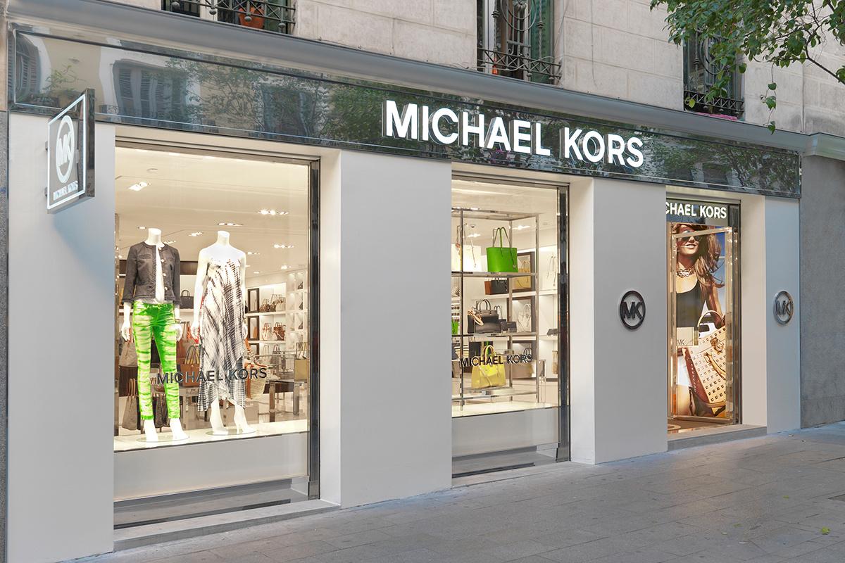 Michael Kors Tienda España