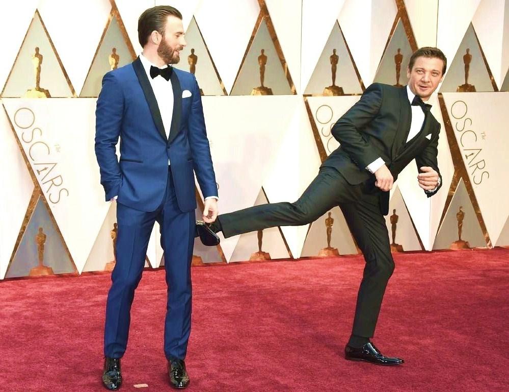 9c03ad0688 La 89 edición de la gala de los Oscars pasará a la historia no precisamente  por lo que a los académicos hubiesen deseado
